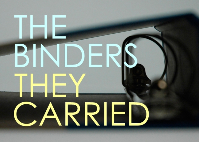 thebinderstheycarried
